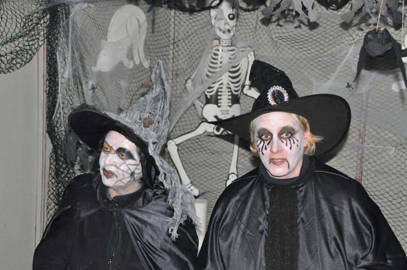 Galerie 2009 Halloween Esens