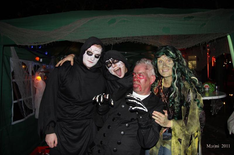 Galerie 2011 Halloween Esens